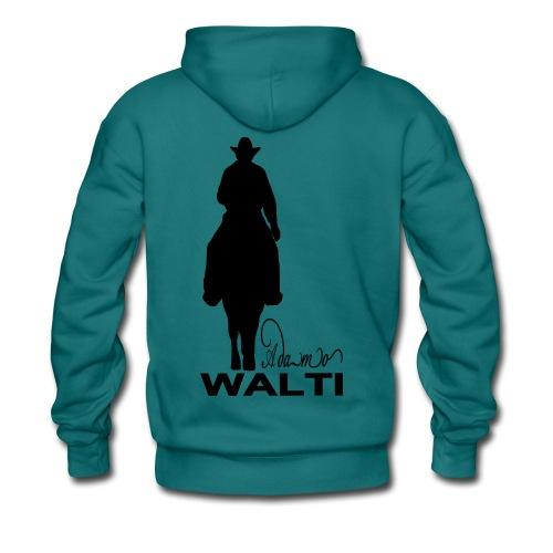Adamo Walti model Dounette Impression Digitale Directe - Sweat-shirt à capuche Premium pour hommes