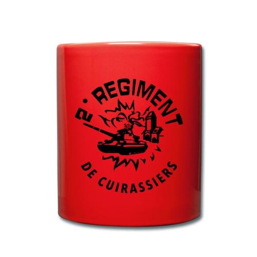 Original Tankiste Mug  2RC - Mug uni