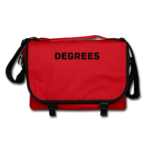 DEGREES SHOULDER BAG - Shoulder Bag
