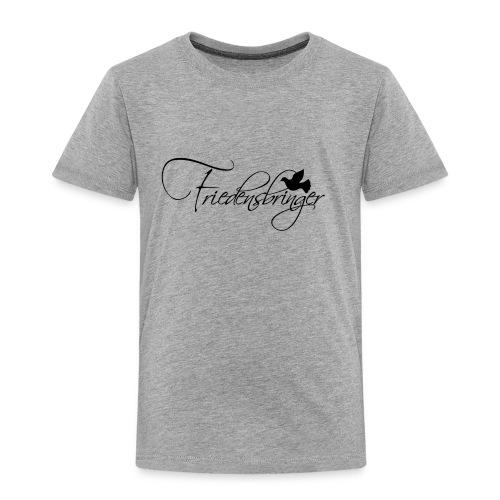Friedensbringer - Kinder Premium T-Shirt