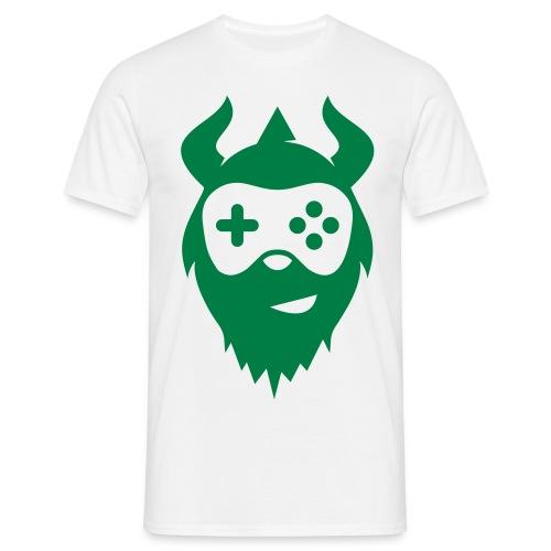 DGTallShirt - Männer T-Shirt
