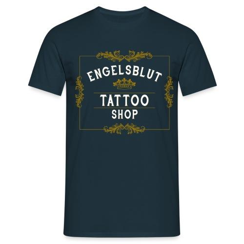 golden nugget shirt - Männer T-Shirt