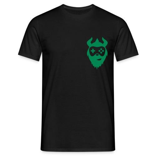 DGBasicShirt - Männer T-Shirt