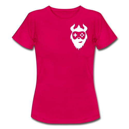 DGBasicGirlShirt - Frauen T-Shirt