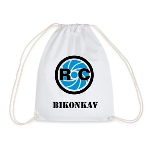 Bikonkav bag - Turnbeutel