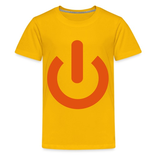 online shirt - Teenage Premium T-Shirt