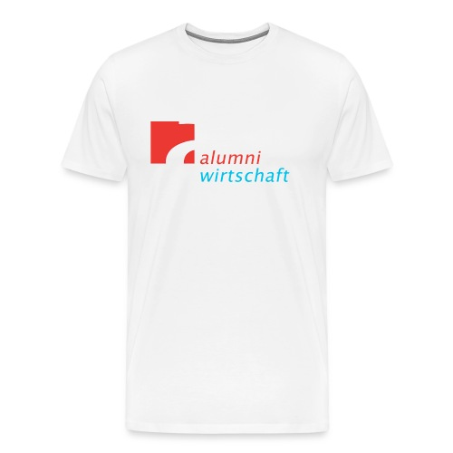Basic Boy (Alumni Wirtschaft Alanus) - Männer Premium T-Shirt