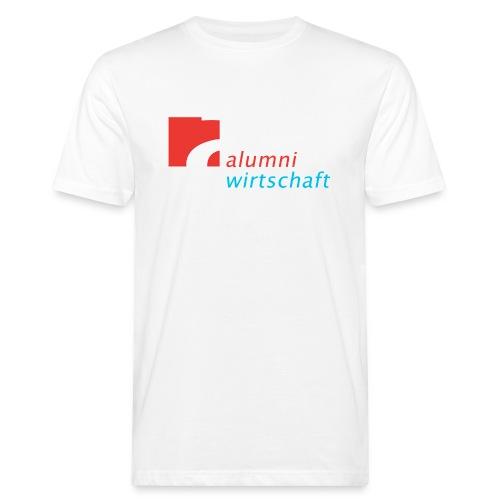 Bio Boy (Alumni Wirtschaft Alanus) - Männer Bio-T-Shirt
