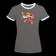 T-Shirts ~ Women's Ringer T-Shirt ~ Flotte Sprotte