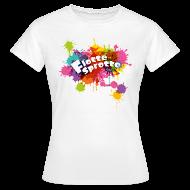 T-Shirts ~ Women's T-Shirt ~ Flotte Sprotte
