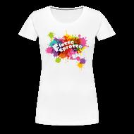 T-Shirts ~ Women's Premium T-Shirt ~ Flotte Sprotte