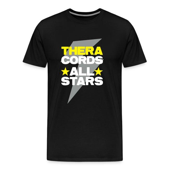Premium T-shirt Theracords Allstars