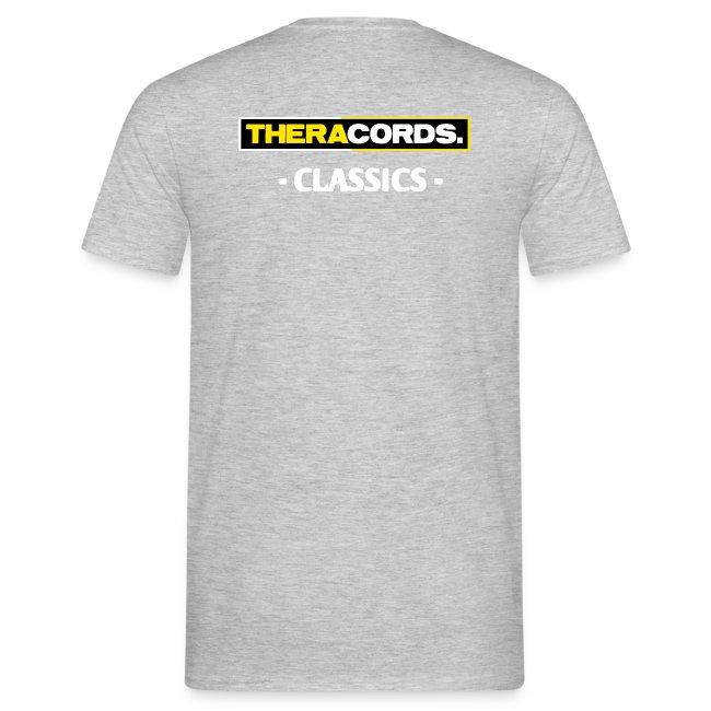 T-shirt Theracords Allstars