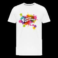 T-Shirts ~ Men's Premium T-Shirt ~ Flotte Sprotte
