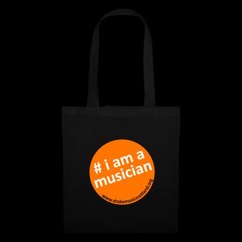 DrakeMusicScotland Tote bag - Tote Bag