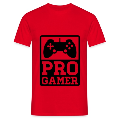pro gamer t shirs mens - Men's T-Shirt
