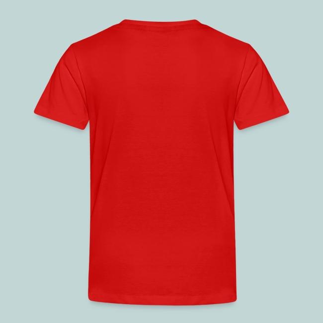USKU-Shirt mit Brustlogo