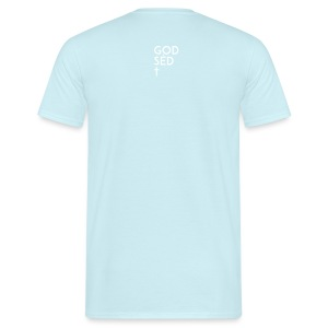 GodsèdCross - T-shirt Homme