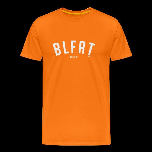BLFRT TEE - Männer Premium T-Shirt