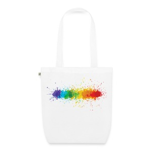 Gay Essential Tote Bag - EarthPositive Tote Bag