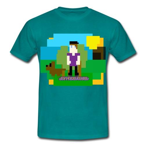 GR8BIT - Men's T-Shirt