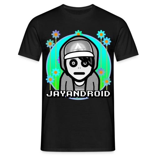 BIO ORGANIC - Men's T-Shirt