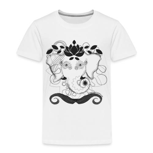Ganesh - Kids - T-shirt Premium Enfant