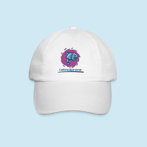 CapLatinca - Cappello con visiera