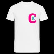 Camiseta Cromosoma X