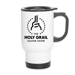 Travel Mug - HGGS Logo - Travel Mug
