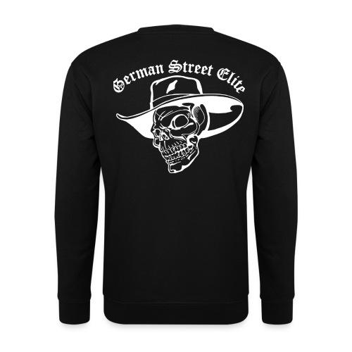 Sweatshirt Herren - Männer Pullover