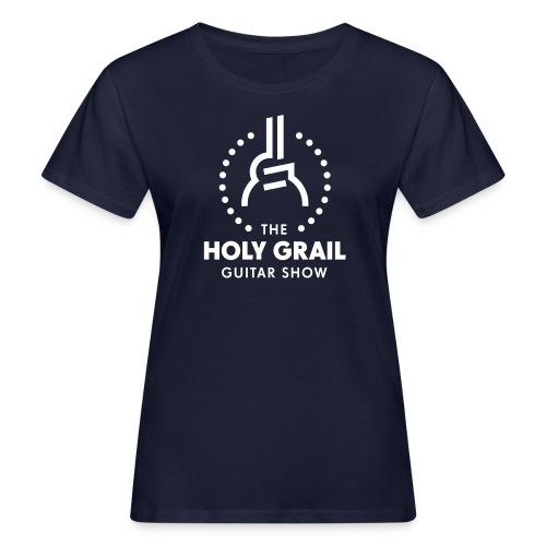 Women's T-Shirt - HGGS Logo - Women's Organic T-shirt