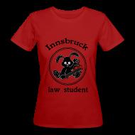 T-Shirts ~ Frauen Bio-T-Shirt ~ Artikelnummer 108636749