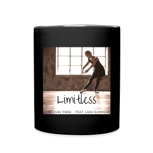Limitless Mug - Full Colour Mug
