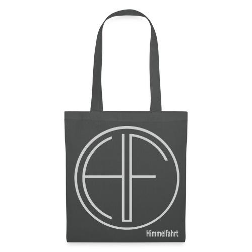 Stoffbeutel HF Logo Kreis - Stoffbeutel