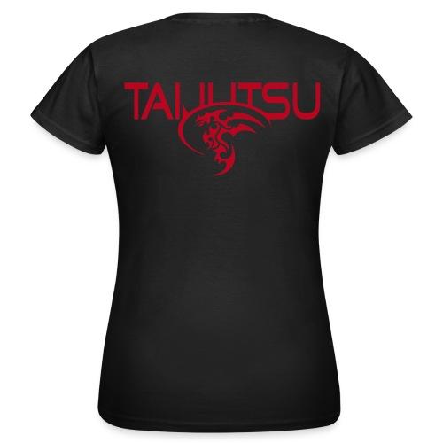 HBS - Taijutsu (w) - Frauen T-Shirt