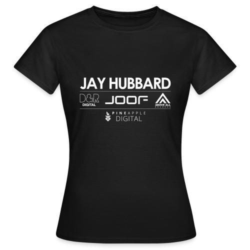 Jay Hubbard Labels Women T Shirt - Women's T-Shirt