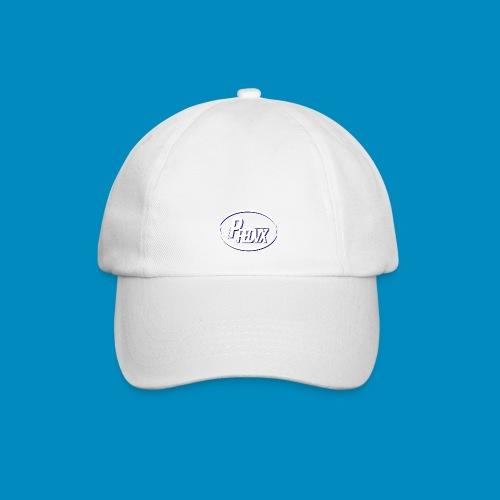 Predvx Baseball Cap   WHITE   - Baseballcap
