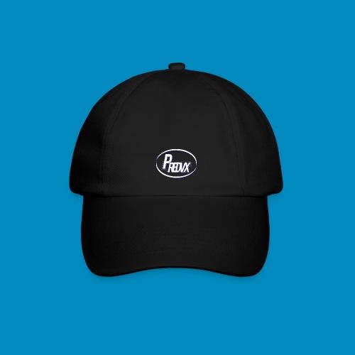 Predvx Baseball Cap | BLACK | - Baseballcap