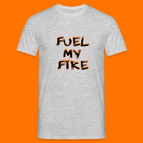 FMF t-shirt (grey) - Men's T-Shirt