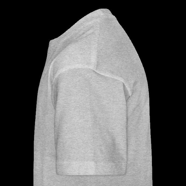 Kinder Premium T-Shirt Ritter