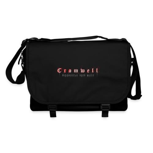 Cromwell - Shoulder Bag - Simple Print - Umhängetasche