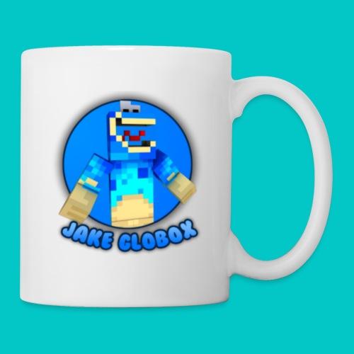 Jake Globox Mug - Mug