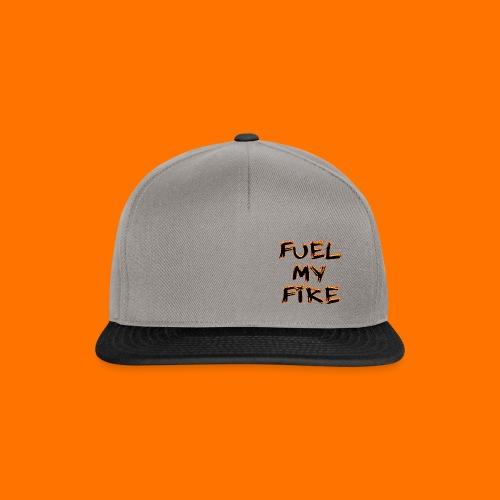 FMF snapback (grey) - Snapback Cap