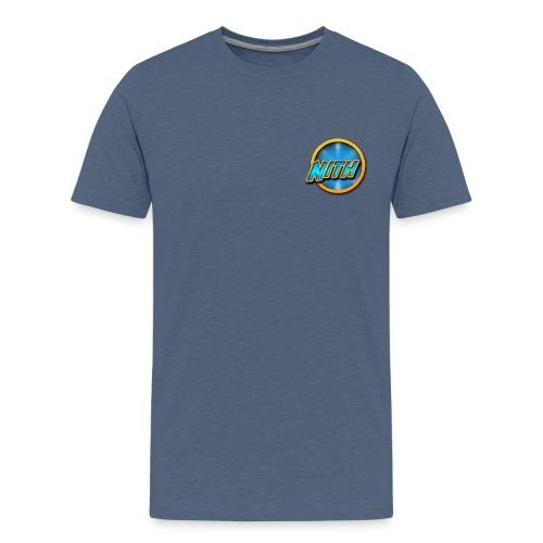 Nith Supporter Shirt (teenager) - Teenage Premium T-Shirt