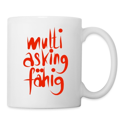 Multi asking - Tasse