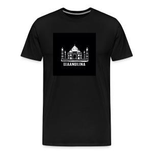 Leaandlina Official TEAM-Shirt - Männer Premium T-Shirt