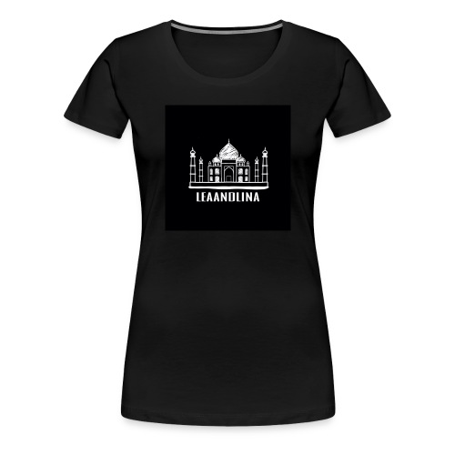 Leaandlina Official TEAM-Shirt - Frauen Premium T-Shirt
