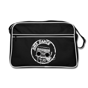 BMS DANCE Bag Retro - Retro-tas