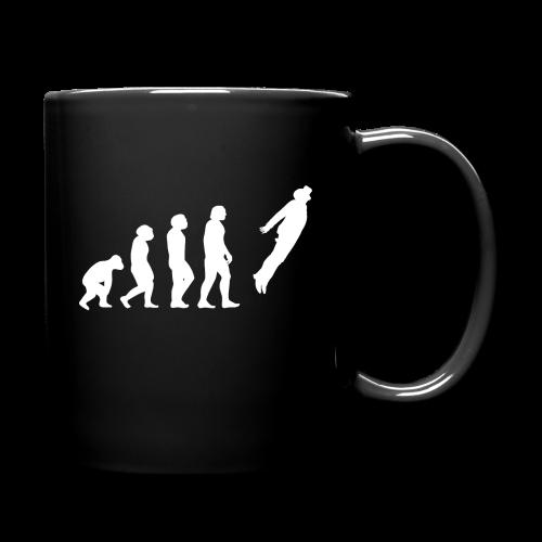 VR Evolution - Tasse einfarbig